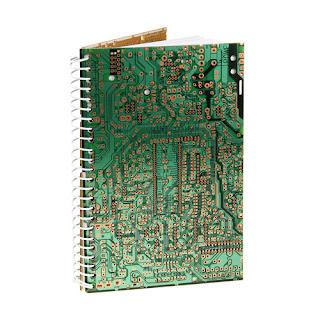 cuaderno placa base