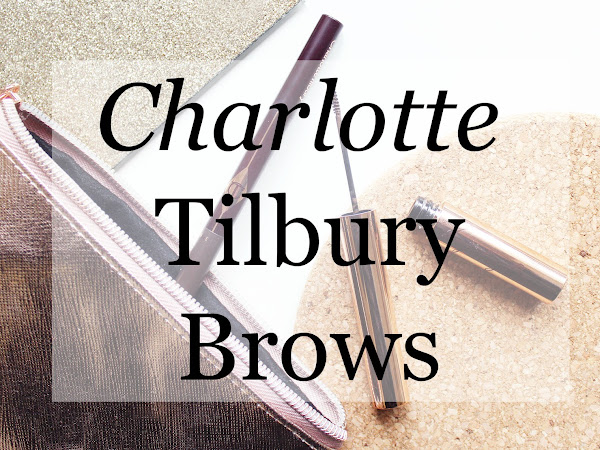 Charlotte Tilbury Brows