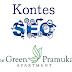 Kontes Seo Apartemen Green Pramuka City 2018