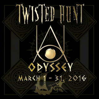 Twisted Hunt
