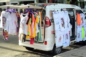 Boutique Móvel chega à Recife