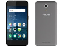 Coolpad E580 Firmware Download