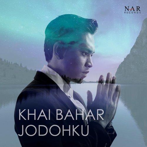 Lirik Lagu Khai Bahar - Jodohku (OST Cinta Tiada Ganti)