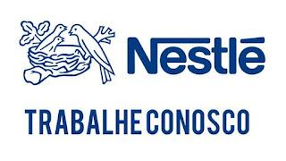 Trabalhe na Nestlé 2017