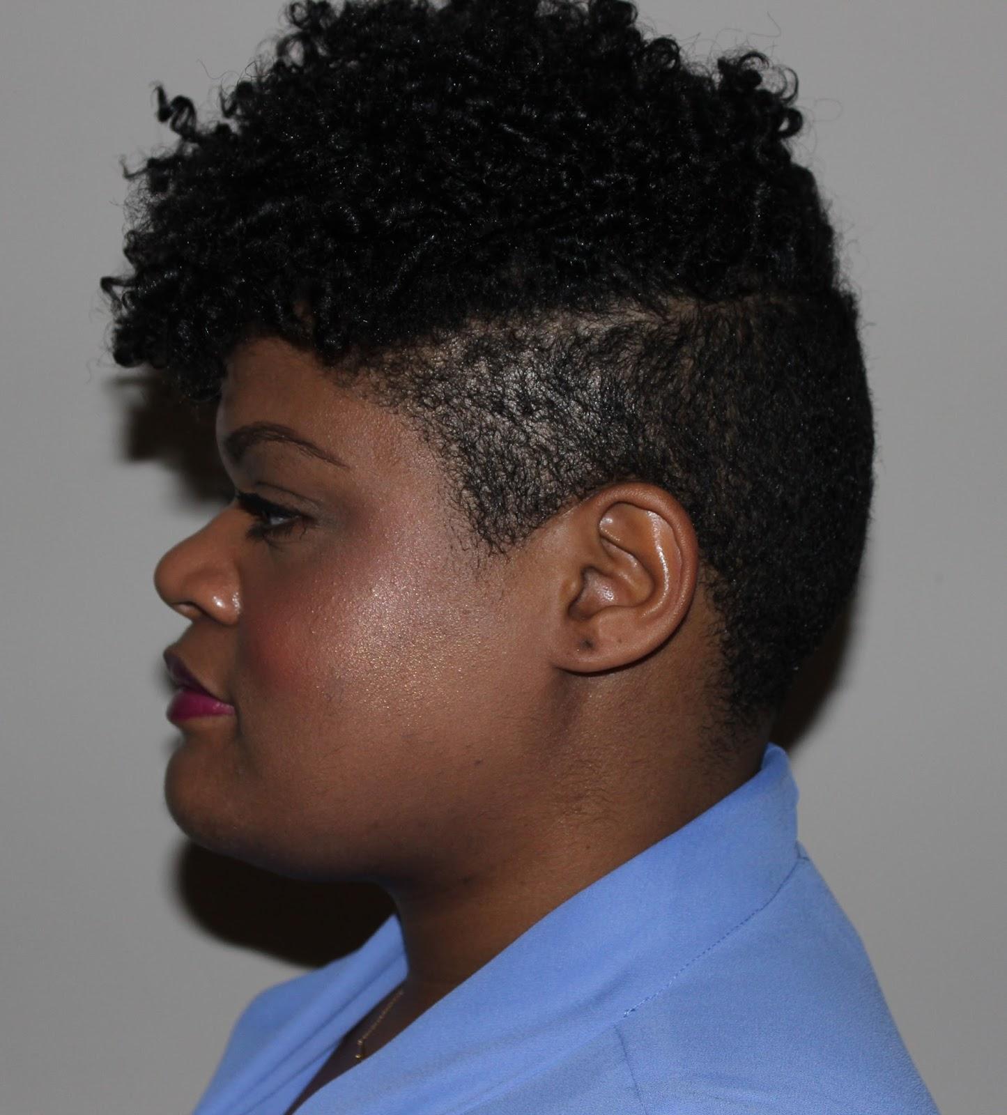 Phenomenal Fabellis Natural Hair Shaving It Off Short Hairstyles For Black Women Fulllsitofus