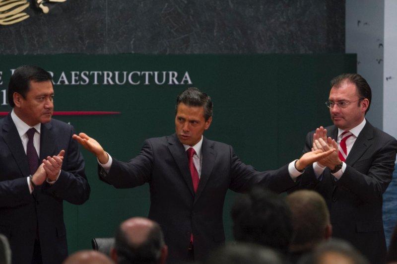 Priistas exigen expulsar del partido a Peña Nieto, Osorio, Niño, Ochoa, Manlio, Videgaray...