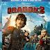 How To Train Your Dragon 2 (2014) Dual Audio Hindi 480p BluRay 300mb