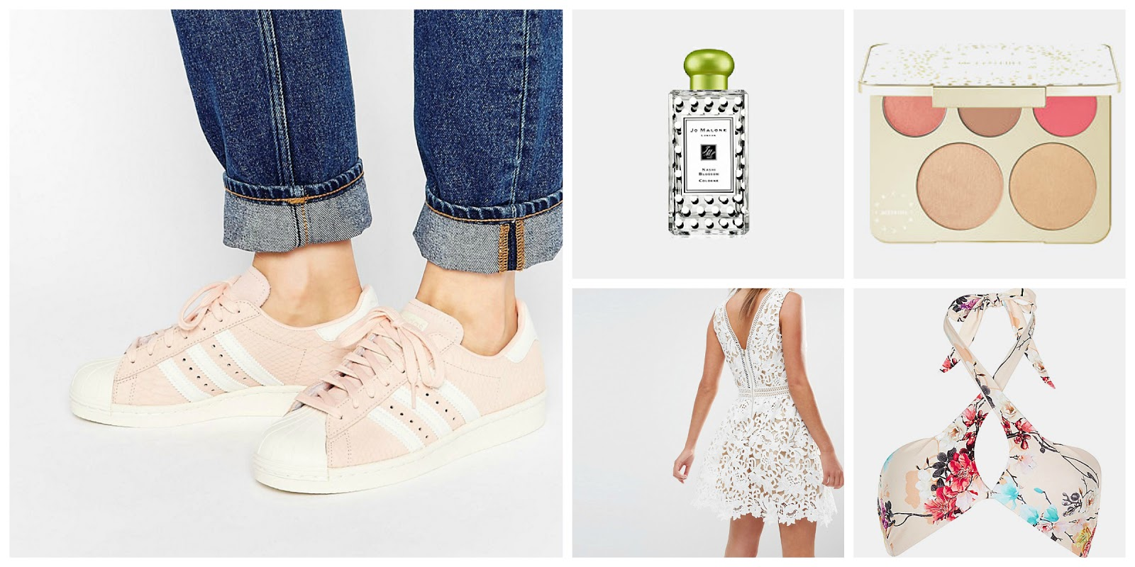 Summer Wish List | Life in Excess Blog