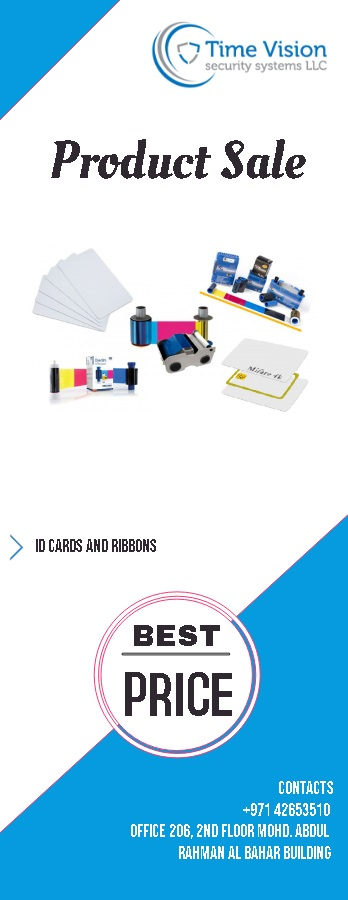 Magnetic Strip cards and all types of cards in dubai