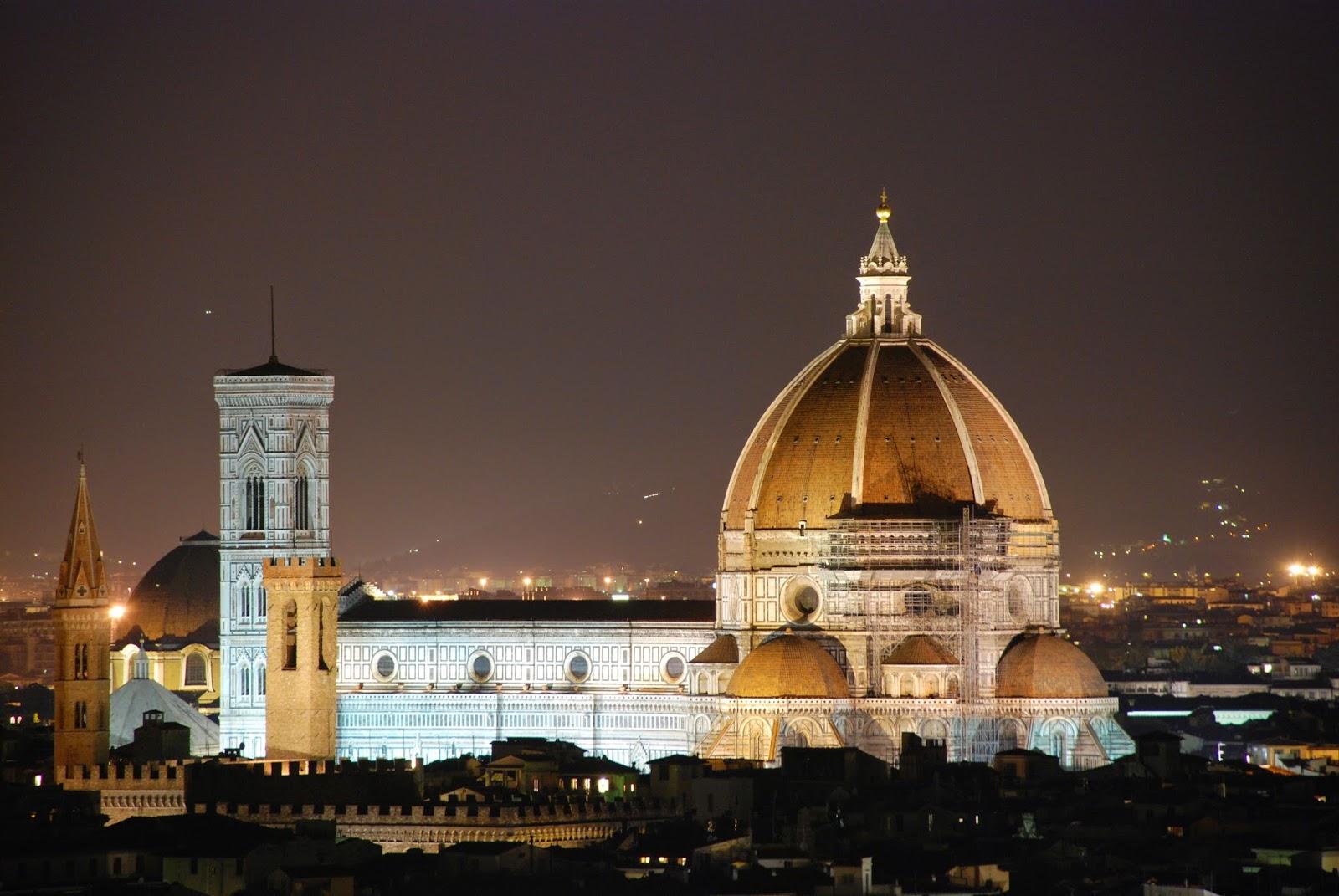 Duomo de Santa María del Fiore Catedral de Florencia