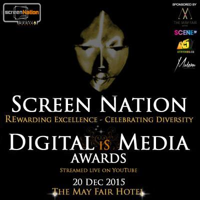 Screen Nation Digial-Is Media 2015