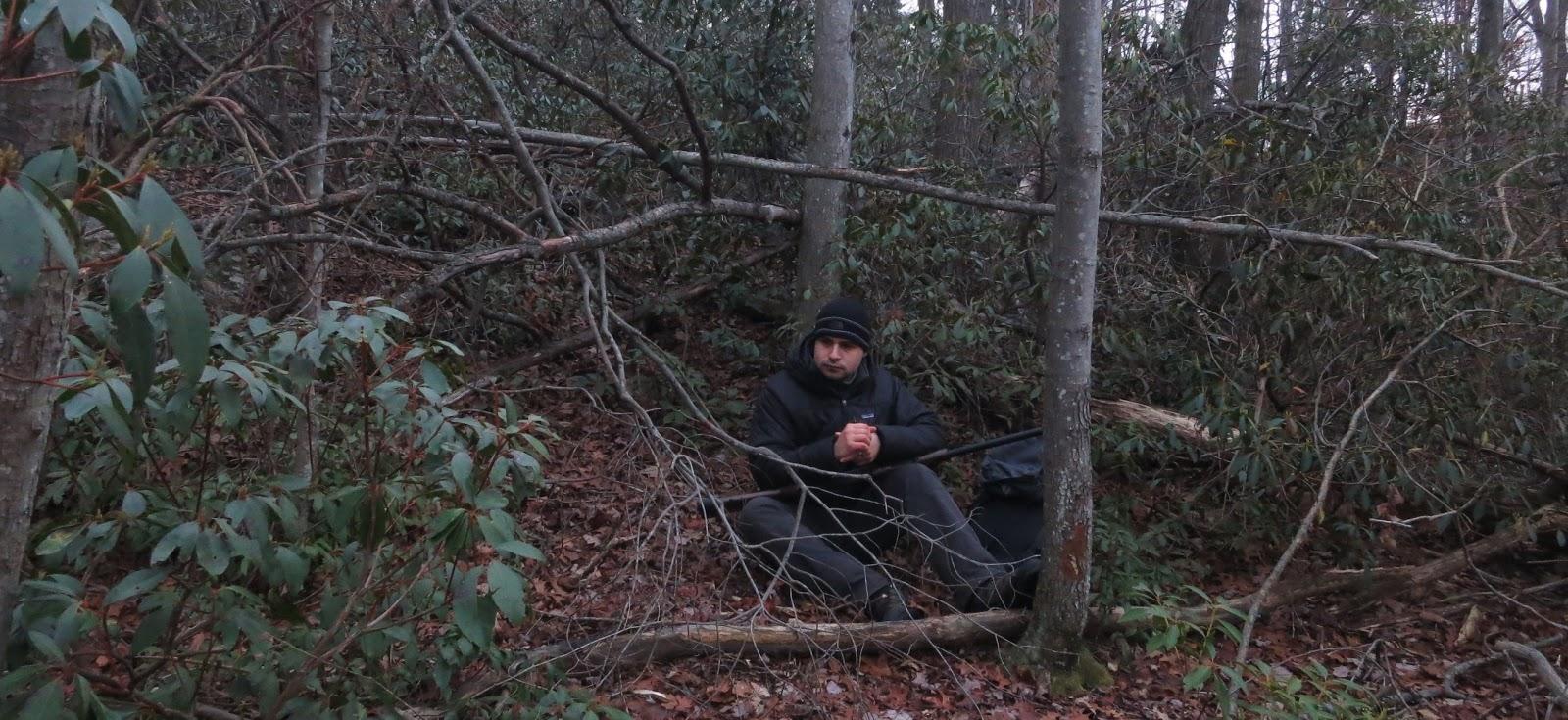 Wood Trekker Trip Report Beaver Pond Duck Hunting 12 19