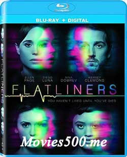 Flatliners 2017 English Full Movie BRRip Download 720p ESUbs at movies500.xyz
