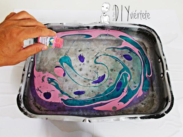 DIY-caja-madera-manualidades-marmoleado-marmolado-pinturas-Opitec-Handbox-mint-colores-vintage-9
