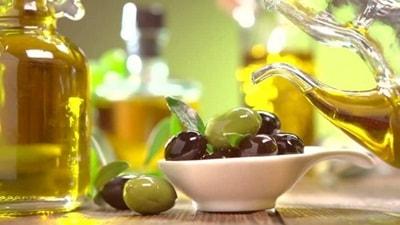 Minyak Zaitun untuk Obat Asam Urat