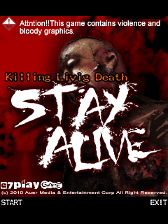 Stay Alive (240x320)