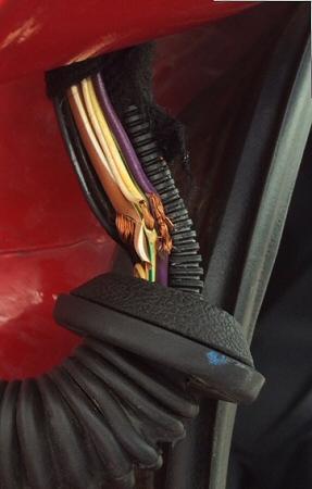 Fiat 500 Wiring Harness - Oiienoxjblomboinfo \u2022