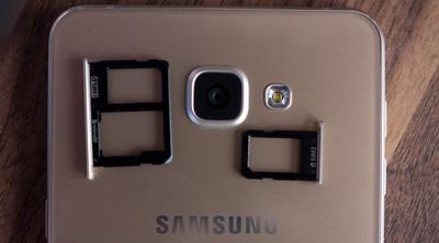Spesifikasi Handphone Android Terbaru Samsung Galaxy A9