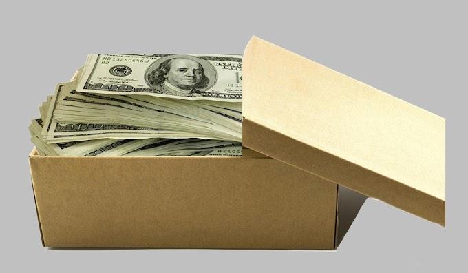 Atracadores roban US$127.000 a pareja dominicana que lo guardaba en caja de zapatos