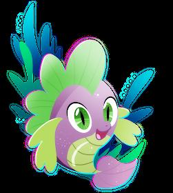 Spike the Pufferfish