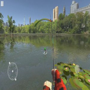 download Ultimate Fishing Simulator pc game full version free