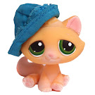 Littlest Pet Shop Tubes Kitten (#273) Pet