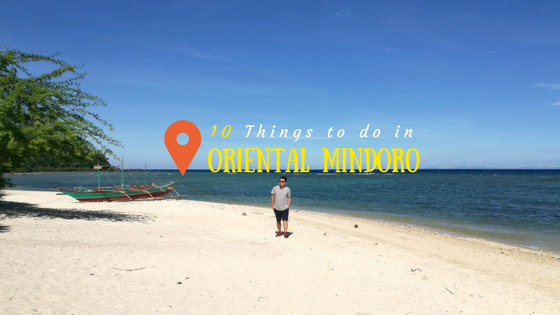 10 Tourist Spots in Oriental Mindoro (And How to Get There)