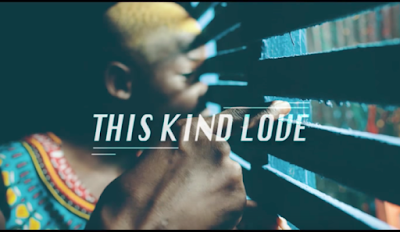 Patoranking Ft. Wizkid - This Kind Love Video