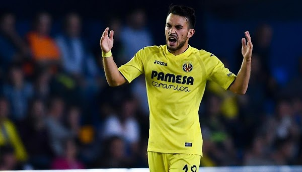 "Sansone - Villarreal -: ""No podemos menospreciar al Málaga"""