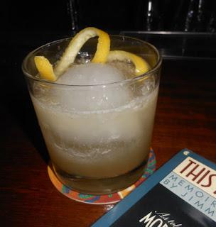 eric cross stoddard's cocktail