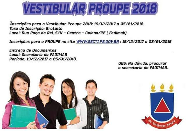 http://www.blogdofelipeandrade.com.br/2017/12/vestibular-proupe-na-faculdade-de.html