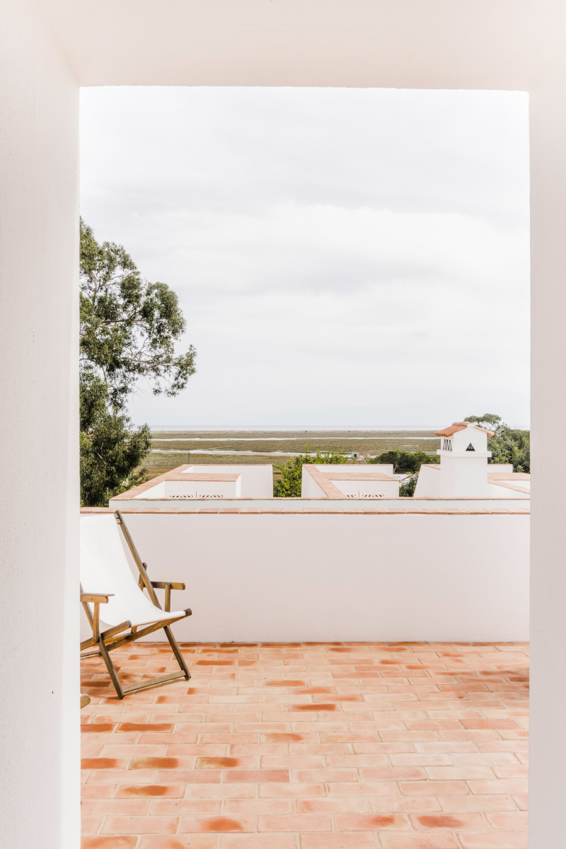 Where to stay in Algarve