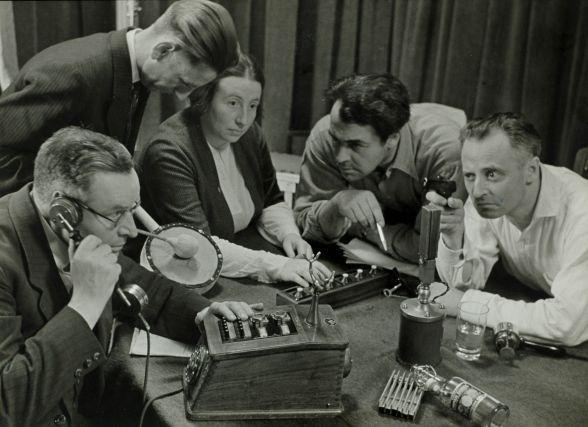 El radioteatro de mi tierra: El radioteatro argentino