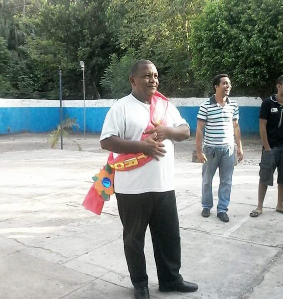 Morre em Brejo, o professor Jorge Luiz do Colégio Diocesano