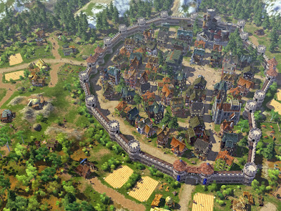 The Settlers 6 Rise Of An Empire Free PC Full Version