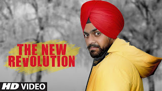 The New Revolution Download Full HD Video Bunny Baidwan