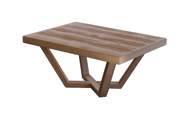 tavolino Collezione Mountain Modern City 1.3 di Mobart Ben
