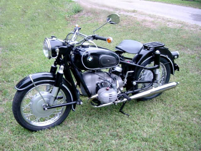 ideal bikes vintage bmw motorcycle. Black Bedroom Furniture Sets. Home Design Ideas
