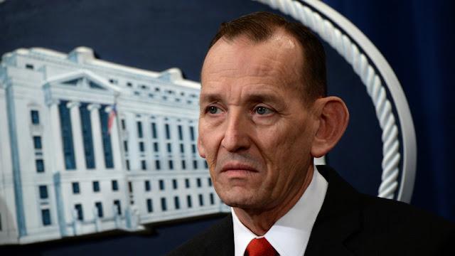 La Casa Blanca confirma la salida del director del Servicio Secreto de EE.UU.