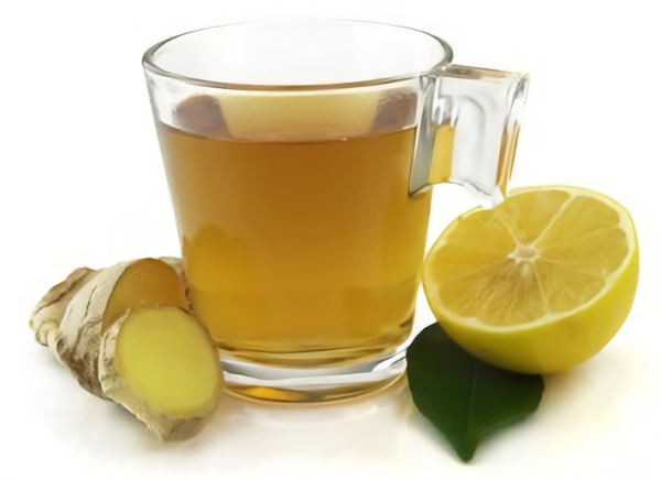Manfaat Hebat Kombinasi Jahe Dan Air Perasan Jeruk Nipis Untuk Kesehatan