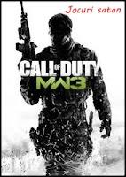 Descarca Gratis Call of Duty Modern Warfare 3 Black Box