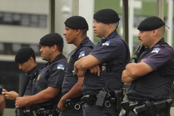 Guarda Civil Municipal é reconhecido como atividade especial
