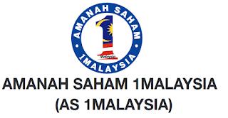 kadar dividen AS1Malaysia 2016