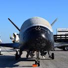 Air Force's Secretive X-37B Mini Shutle Lands In Florida