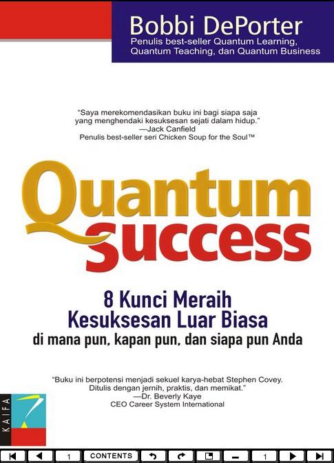 Learning buku pdf quantum
