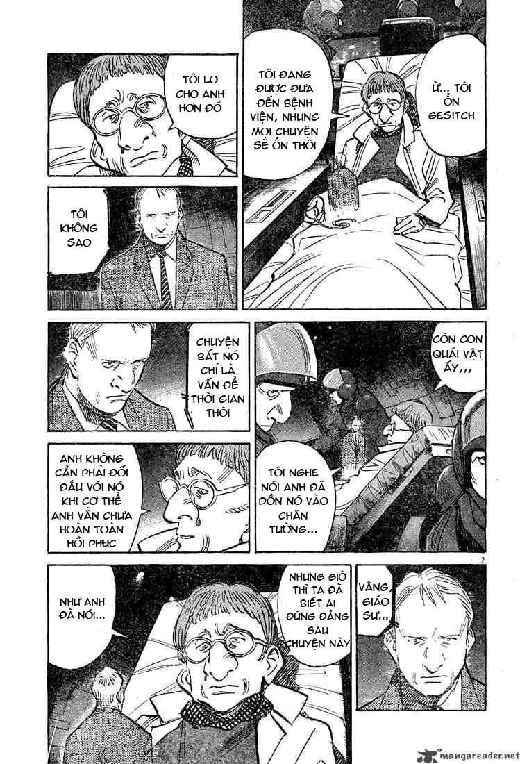 Pluto chapter 46 trang 9