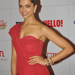 Deepika Padukone Latest Hot wallpapers at Hello Hall Awards 2013