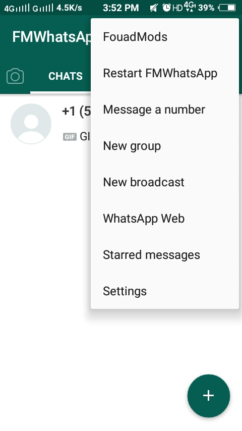 How to send message on whatsapp without save any number