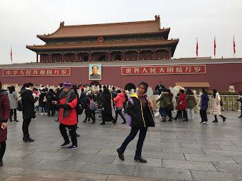 5 FAKTA MENARIK TENTANG KOTA LARANGAN, BEIJING CHINA