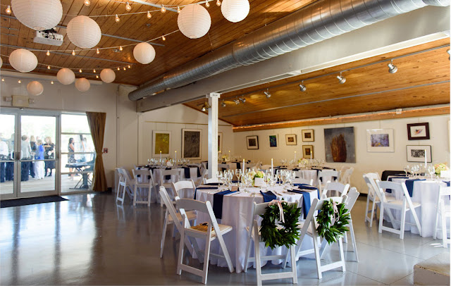 Annapolis Wedding Venues